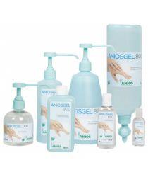 Roku dezinfekcijas gēlveida līdzeklis uz spirta bāzes, ANIOSGEL 800