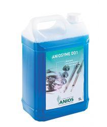 Aniosyme DD1 5L, instrumentu dezinfekcijai