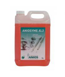 Aniosyme XL3 5L(koncentrāts), instrumentu dezinfekcijai