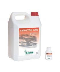 Anioxyde 1000 5000ml (gatavs lietošanai ar aktivizatoru), instrumentu sterilizācijai