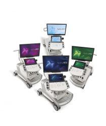 Canon Aplio i sērijas ultrasonogrāfijas iekārtas