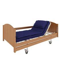 Funkcionālā gulta Aries 02