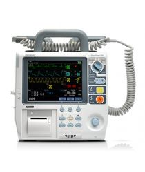 Defibrilators ar pacienta monitoru Mindray BeneHeart D6