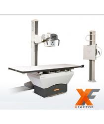 Carestream DRX-Ascend System rentgena iekārta