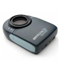 Dermatoskops DermLite Hybrid ar fotokameru