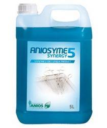 Aniosyme Synergy 5, 5 litri, instrumentu dezinfekcijas līdzeklis