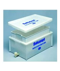 Ecolab instrumentu vanna 30 litri