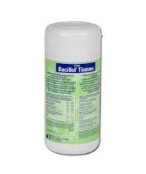 Bacillol salvetes konteinerā, 100 gab