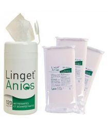 Linget Anios, kārba + 3 rezerves iepakojumi