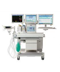 Draeger anestēzijas darba stacija Perseus A500