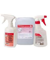 Ecolab Incidin Liquid Spray, dezinfekcijas līdzeklis inventāram