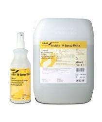Ecolab Incidin M Spray Extra, Līdzeklis ādas sēnīšu profilaksei