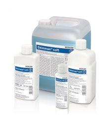 Ecolab Skinman Soft Protect, Roku dezinfekcijas līdzeklis