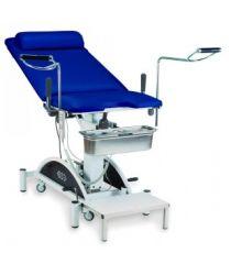 Ginekoloģiskais krēsls BTL-1500 ar 2 motoriem