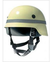 Aizsardzības ķiveres un brilles