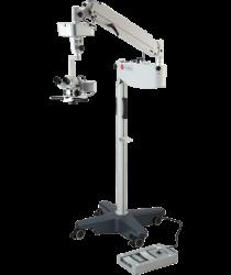 KAPS ķirurģiskais oftalmoloģijas mikroskops