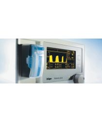 Draeger anestēzijas gāzu analizators VAMOS plus