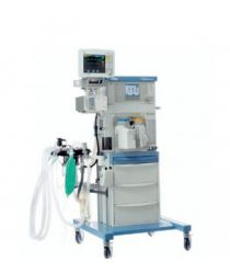 Draeger anestēzijas darba stacija Fabius Plus
