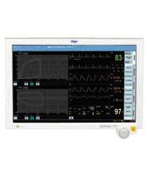 Draeger pacientu monitors OMEGA S