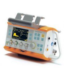 Draeger transporta plaušu mākslīgās ventilēšanas iekārta OXYLOG