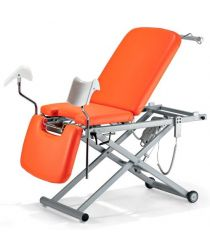 Ginekoloģiskais krēsls Prime Plus