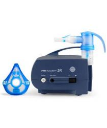 PARI TurboBOY SX inhalators