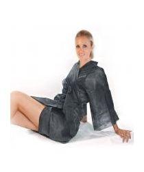 Vienreizlietojams pacientu halāts - kimono