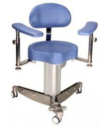 Ķirurga krēsls Ellegi Medical SOC