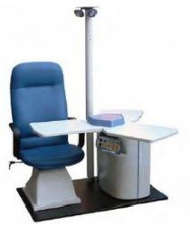 Oftalmologa darba vieta Ellegi Medical