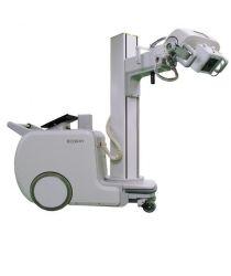EcoRay portatīvās rentgena iekārtas