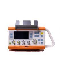 Draeger transporta plaušu mākslīgās ventilēšanas iekārta Oxylog 3000 plus