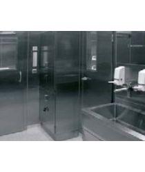 ALVO Medical nerūsējošā tērauda mēbeles