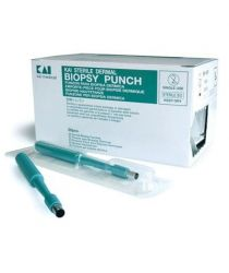 "Biopsijas ""punch"""