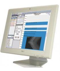Operāciju zāles monitori PACSMate