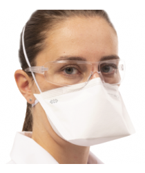 Respirators FFP2 , BTL
