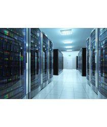 PACS un RIS serveri un programmatūra