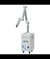 TBH lāzerprocedūru gaisa filtrēšanas sistēma