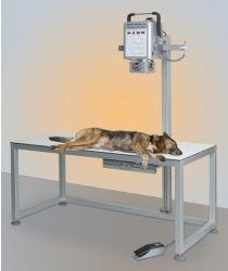 Veterinārā rentgena iekārta OR Technology Gierth