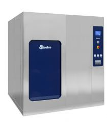 Steelco VS 12-18 H sērija, liela tilpuma sterilizatori